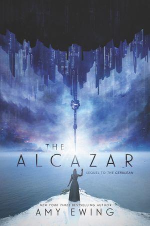The Alcazar book image