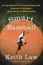 Smart Baseball Hardcover  by Keith Law