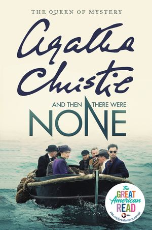 And Then There Were None [TV Tie-in] book image
