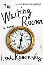 The Waiting Room eBook  by Leah Kaminsky