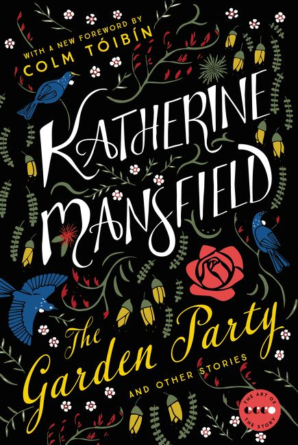 The garden party katherine mansfield paperback - The garden party katherine mansfield ...