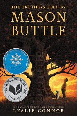 The Truth as Told by Mason Buttle Paperback  by
