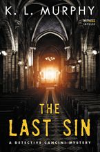 The Last Sin Paperback  by K.L. Murphy