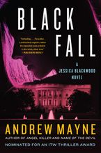 Black Fall eBook  by Andrew Mayne