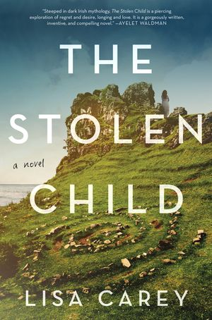 The Stolen Child book image