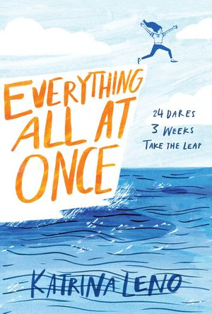 Everything All at Once book image