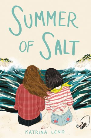 Summer of Salt book image