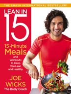 Lean in 15 Paperback  by Joe Wicks