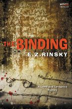 The Binding - E. Z. Rinsky