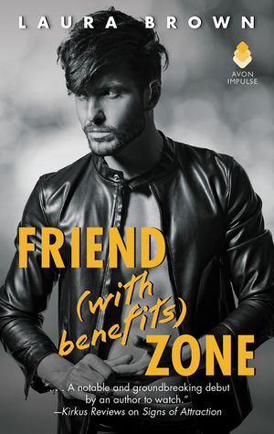 Friend (With Benefits) Zone book image