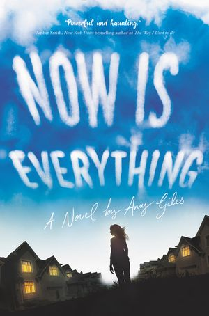 Now Is Everything book image