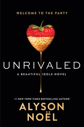 Cover image - Unrivaled