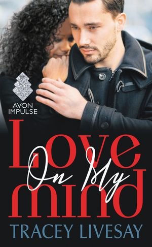 Love On My Mind book image