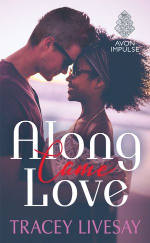 Along Came Love book image