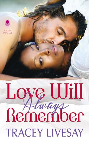 Love Will Always Remember book image