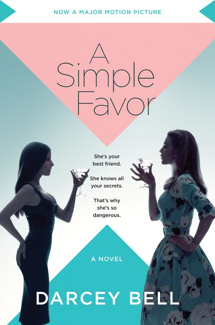 Simple Book Cover Uk : A simple favor darcey bell e book