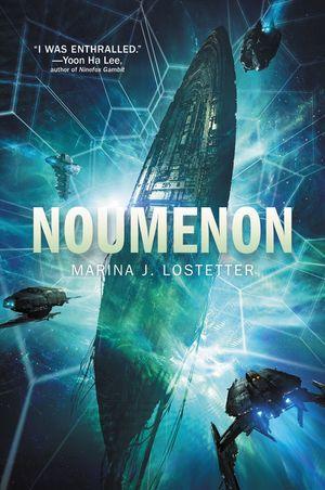 Noumenon book image
