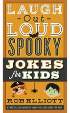 Laugh-Out-Loud Spooky Jokes for Kids