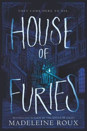 House of Furies book image