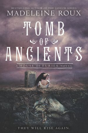 Tomb of Ancients book image