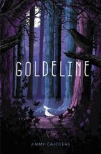 Goldeline Hardcover  by Jimmy Cajoleas