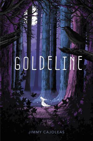Goldeline book image