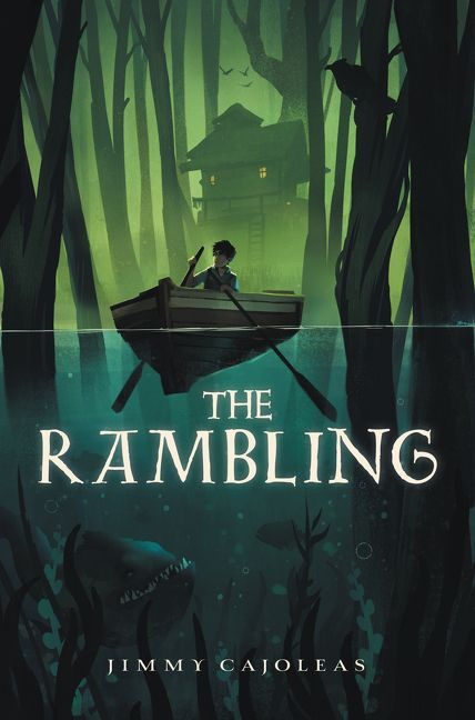 Image result for the rambling book