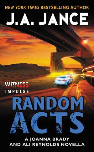 Random Acts book image
