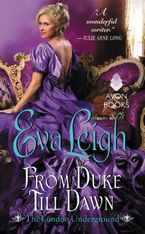 From Duke Till Dawn Paperback  by Eva Leigh