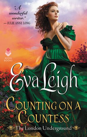 Counting on a Countess book image