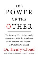 The Power of the Other Paperback  by Henry Cloud