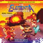 The Elementia Chronicles #3: Herobrine's Message Downloadable audio file UBR by Sean Fay Wolfe