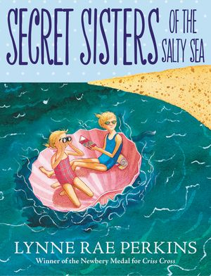 Secret Sisters of the Salty Sea book image