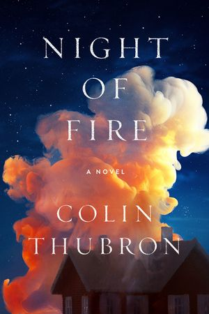 Night of Fire book image
