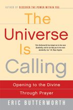 the-universe-is-calling