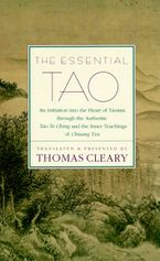 The Essential Tao