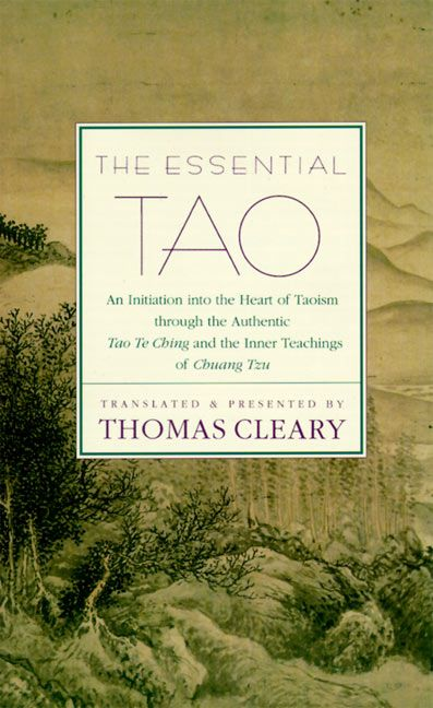 """describing the philosophies of chuang tzu and taoism The sacred book of taoism, if this philosophical treatise can be called like this, is  """"tao te ching"""" attributed to lao tzu the book describes the structure of the."""