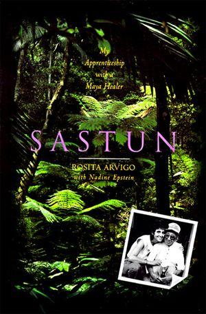 Sastun book image