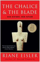Chalice and the Blade, The