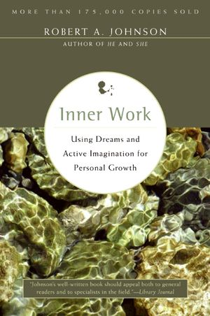 Inner Work book image