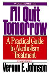 I'll Quit Tomorrow