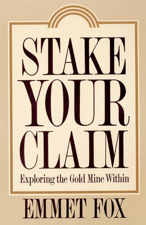 Stake Your Claim book image