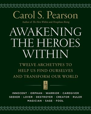 Awakening the Heroes Within book image