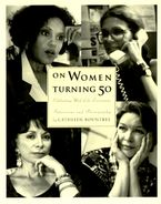 On Women Turning Fifty
