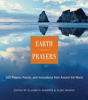 Earth Prayers book image