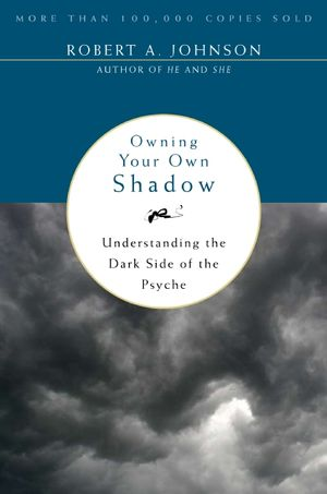 Owning Your Own Shadow book image