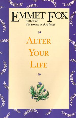 Alter Your Life book image