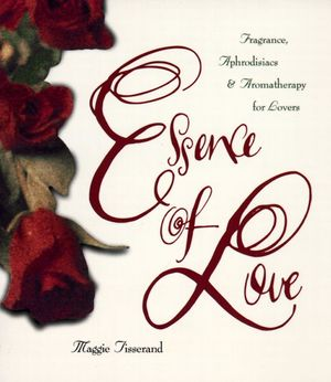 Essence of Love book image