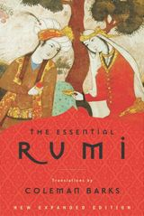 The Essential Rumi - reissue