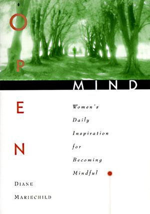 Open Mind book image